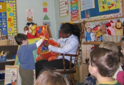 Proactive Education Benefits Community Westchester, NY Practice Helps Boost Awareness for Overall Health
