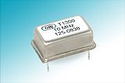 New T1300 Series TCXO Offers Ultra-Low Acceleration Sensitivity for Vibration & Shock Sensitive Applications
