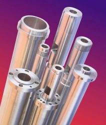 New Bimetallic Barrel Alloy Boosts Sustainability