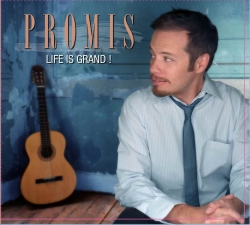 Fourth Album from Promis,