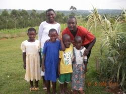Engeye Health Clinic in Uganda Implements Scholars Program to Aid Ugandan Students