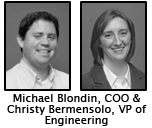 Engineered Software, Inc. Names New COO and VP of Engineering