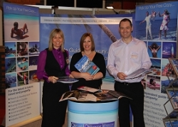 Owners Perspective Magazine Sees Growing Consumer Interest in Fractional & Leisure Property Products at Holiday & Travel Show