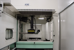 WEXCO Upgrades Wire EDM Capabilities for Faster More Efficient Production