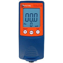 PaintGages.com Introduces New Paint Thickness Gage for Automotive Market - PaintGage™ FNF, Most Advanced and Compact Car Dealer Paint Meter on the Market