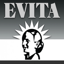 evita press release Press welcome to the press room for kansas city repertory theatre, our online resource for journalists here you will find press releases about this season, events and news you may access past production 2017-18 season click on a show poster to access press material for that production 2016-17 season evita.