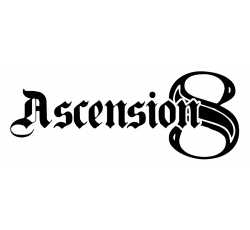 Designer T-Shirt Line, Ascension 8, Blesses Their T-Shirts to Bring Love, Health and Wealth to Customers