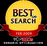 SEO Consult Ranked as the UK's Number 1 Search Engine Optimisation Company for Third Month Running