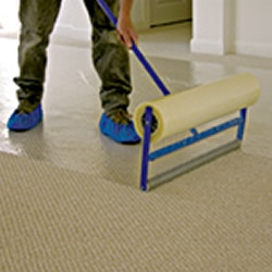 New Construction Surface Protection Cost Analysis Carpet