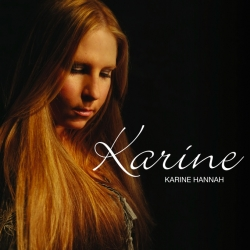 Karine Hannah Collaborates with Songwriter/Producer Ayhan Sahin on New Release