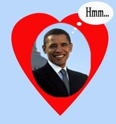 For V-Day: Think Like Obama?