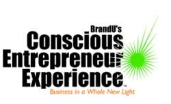 BrandU's Conscious Entrepreneur Experience Event at the 2009 Conscious Life Expo Draws Standing Room Only