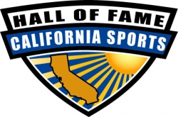 California Sports Hall of Fame Induction, 2009