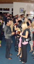 San Francisco Singles Party, Golden Gate Yacht Club