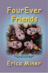 Nightengale Press Announces Book Launch for FourEver Friends, a Novel by Erica Miner