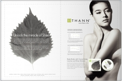THANN New Skin Care: Unlock the Miracle of Shiso