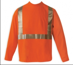 DRIFIRE Showcases ANSI-Certified High Vis Shirts with Flame Resistance for Flash Fire Protection