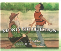 New Children's Book from Capstone Productions Teaches That God is Not so Distant When a Child Needs Help