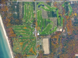 As Commercial Investment Declines This West Michigan Golf Course Re-Builds and Expands