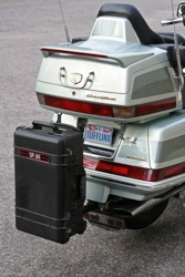 Feat First Inc. Unveils Trailer-Less Touring Accessory