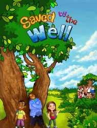 Dream Village Launches Saved by the Well; US Kids Participate in World Water Week