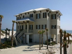 New Rental Rates for Showcase Gulf Shores, Alabama Beach House Mean Spectacular Luxury at Serious Value