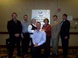 California Tow Truck Association Announces 2009 State Officers Elected