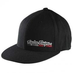 Flexfit Headwear is an Official 2009 Sponsor of Troy Lee Designs Supercross Racing Team