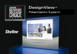 Exhibitors Asked to Judge Skyline Exhibits' Best New Product Contest and Enter to Win a Free Display