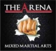The Arena - MMA School / Fighter Training Gym