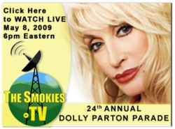 24th Annual Dolly Parton Parade Goes Worldwide