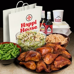 Happi House Sees Huge Spike in QSR Catering Sales