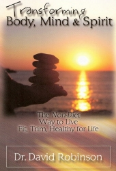 Author/Personal Trainer/Chiropractor Denounces Diet and Weight Loss Pills and Programs in New Book