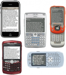 Wattpad June 2009 Global Ebook Metrics Report Provides Insight on Market Penetration by Device and Country