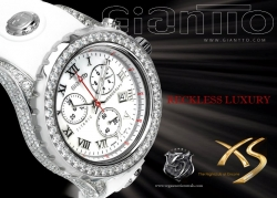 Giantto Launches New Ad Campaign: Reckless Luxury