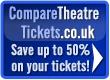 Theatre Tickets Get Cheaper with Comparetheatretickets.com