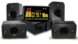 Mobile Awareness Announces SenseStat SE Obstacle Detection Sensor System Version