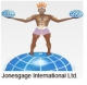 Jonesgage International Limited