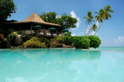 Pacific Resort Aitutaki Foots the Bill for the Other Best Job in the World