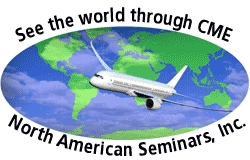 North American Seminars Inc. Has Expanded Its Travel Offering for Medical Professional Course Attendees