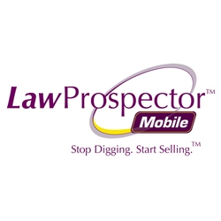 LawProspector Takes to the Road with LawProspector Mobile