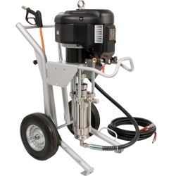 Graco Inc. Launches New 4500 psi Hydra-Clean Pressure Washer