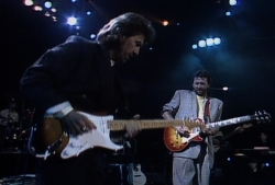 OVOW Communications Releases Legendary Performances by George Harrison, Paul McCartney, Eric Clapton, Tina Turner for Purchase and Download on iTunes Store