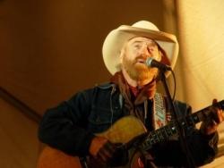 Rio Grande Scenic Railroad Launches Campaign to Promote Michael Martin Murphey's New Mountain Music Show