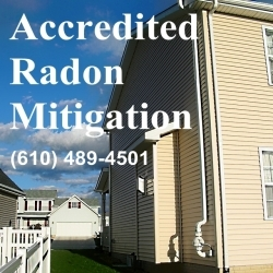 Air Quality Control Announces East PA Radon Remediation, Testing, and Reduction Services to Reduce Cancer Risk