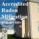 Air Quality Control Radon Mitigation Remediation