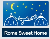 Rome Apartments and Rome09 Fina World Championship by Rome Sweet Home