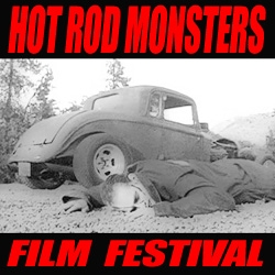 Hot Rods, Choppers, Zombies and Beer Promised at Seattle's Hot Rod Monsters Film Festival