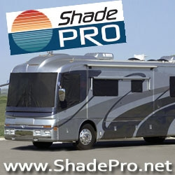 RV Awnings and Eco-Friendly Products Transforming the RV Industry