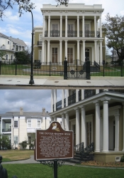 New Louisiana Historical Markers Section Released at StoppingPoints.com